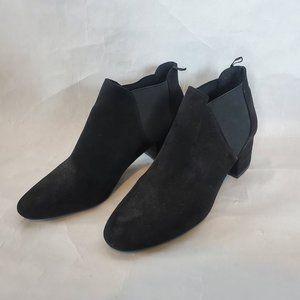 H&M Black Heel Shoes